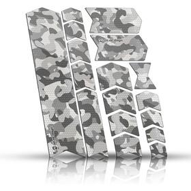 Riesel Design frame:TAPE 3000, grigio